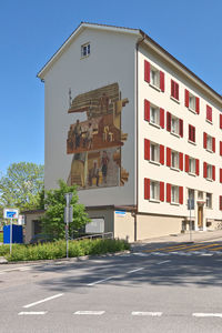 Bild Siedlung Weinbergli 2
