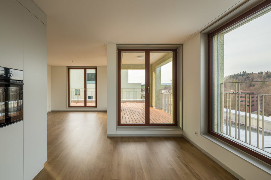 2.5-Zimmer-Dachwohnung