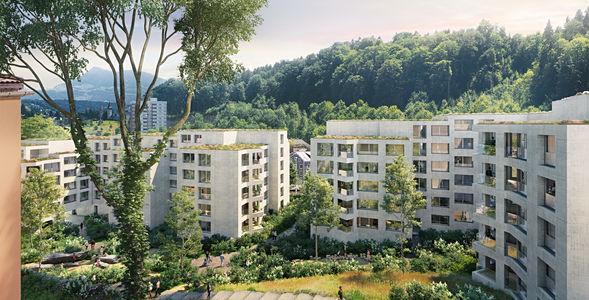 abl Allgemeine Baugenossenschaft Luzern