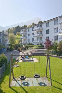 Bild Siedlung Bürgenweg (Hergiswil, NW)