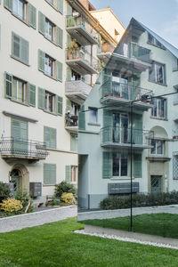 Bild Siedlung Himmelrich 1