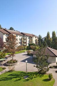 Bild Siedlung Mittlerhus (Kriens)