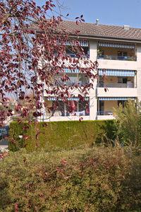 Bild Siedlung Schachenweid (Ebikon)