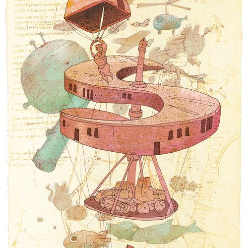 Illustration von Tino Küng
